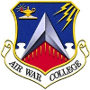 Air War College logo