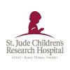 Alsac - St. Jude Children's Research Hospital logo