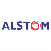 Alstom Power logo