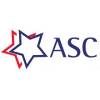 American Service Center logo
