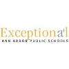 Ann Arbor Public Schools logo