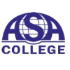 Asa Institute of Business & Computer Technology logo