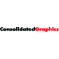 Consolidated Graphics logo