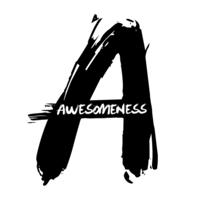 Awesomeness logo