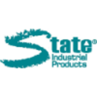 State Industrial Products logo