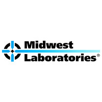 Midwest Laboratories logo