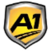 A1 Auto Transport logo