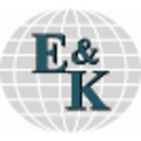 E&K Companies, Inc. logo