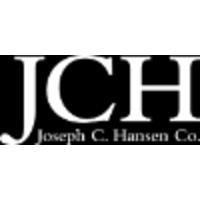 J. C. Hansen Co., Inc. logo