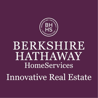 Berkshire Hathaway HomeServices Innovative Real Estate logo