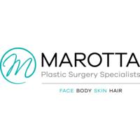 Marotta Plastic Surgery Specialists logo