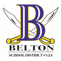 Belton School District logo