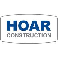 Hoar Construction logo