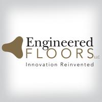Engineered Floors logo
