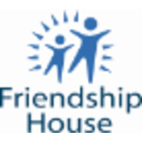 Friendship House logo