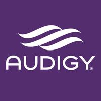 Audigy logo