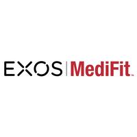 EXOS|MediFit logo
