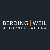 Berding & Weil LLP logo