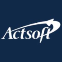 ActSoft logo