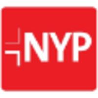 NewYork-Presbyterian Hospital logo