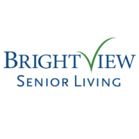 Brightview Senior Living logo