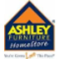 Ashley Furniture Homestores logo