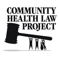 Community Health Law Project logo
