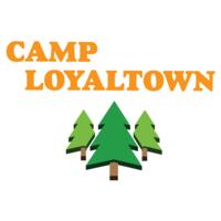 Camp Loyaltown logo