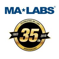 MA Laboratories logo
