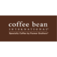 Coffee Bean International / Specialty Coffee by Farmer Brothers logo