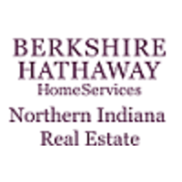 Berkshire Hathaway HomeServices Northern Indiana Real Estate logo