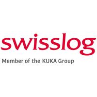 Swisslog Logistics Automation logo