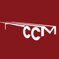 """Consolidated Chassis Management, LLC (""""CCM"""") logo"""