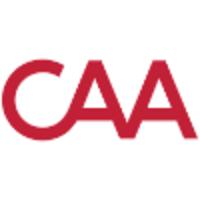 Creative Artists Agency logo