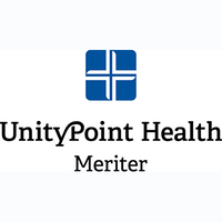 UnityPoint Health – Meriter logo