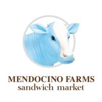 Mendocino Farms Sandwich Market logo
