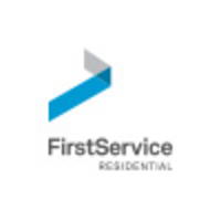 FirstService Residential Nevada logo