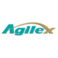Agilex Technologies logo