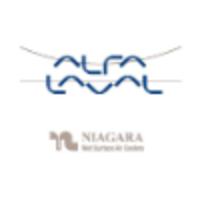 Alfa Laval Niagara logo