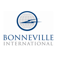 Bonneville International (Utah) logo