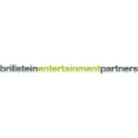 Brillstein Entertainment Partners logo