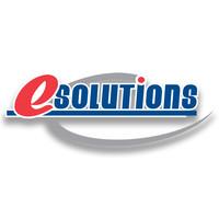 E-Solutions logo
