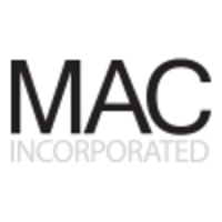 MAC Incorporated logo