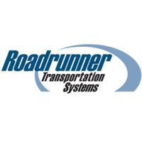 Roadrunner Transportation Systems logo