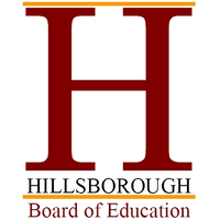 Hillsborough Board of Education logo