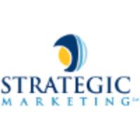 Strategic Marketing, SM logo