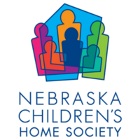 Nebraska Children's Home Society logo