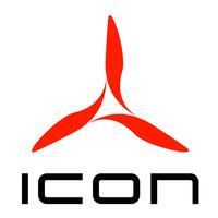ICON Aircraft logo