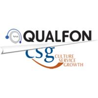 Qualfon/Culture.Service.Growth logo