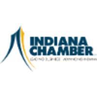 Indiana Chamber of Commerce logo